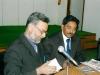 Sahitya Akademi function